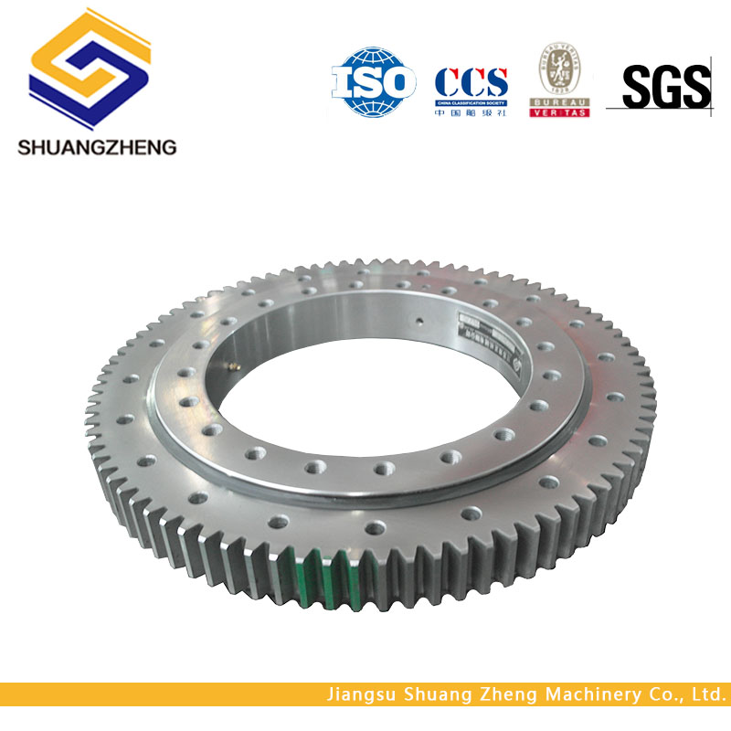 Durable quality  slewing ring bearing for 6T truck crane